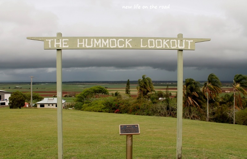 The Hummock Lookout