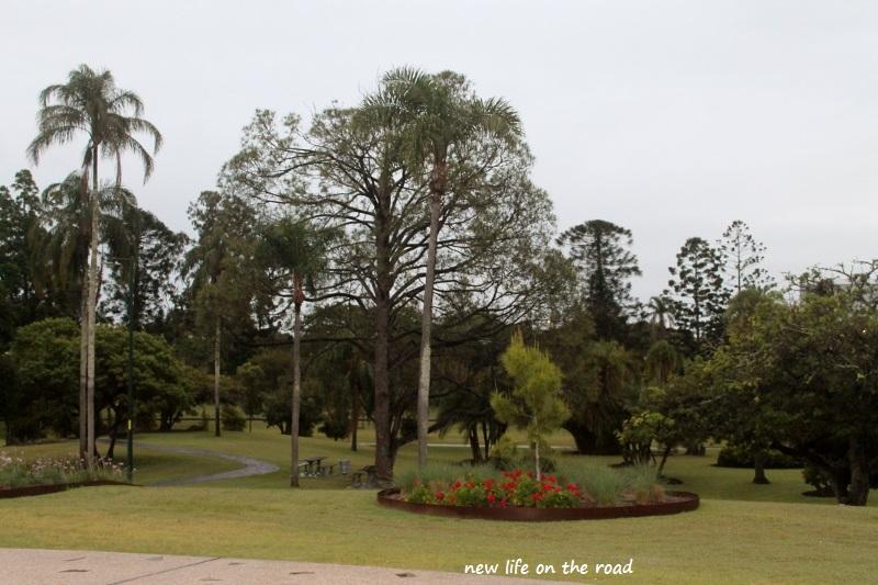 Parklands in Maryborough