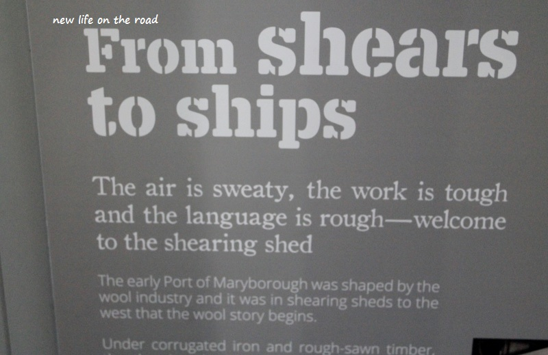 The Shears to Ships information