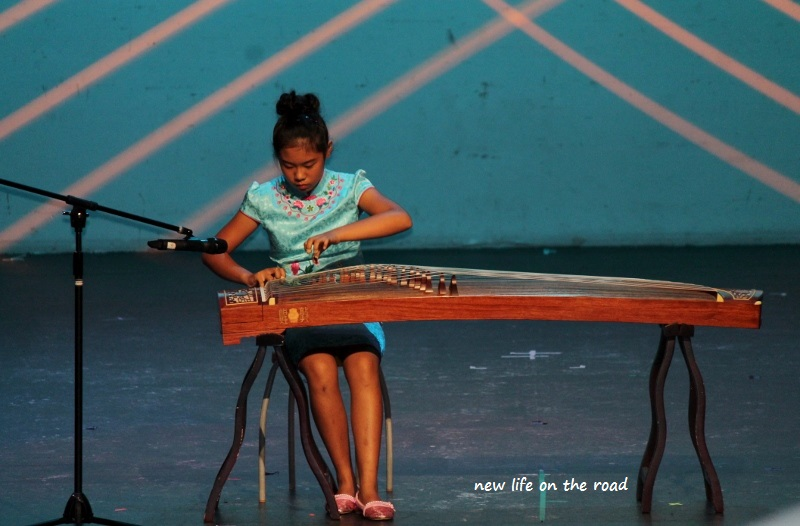 First Performance was an Instrument