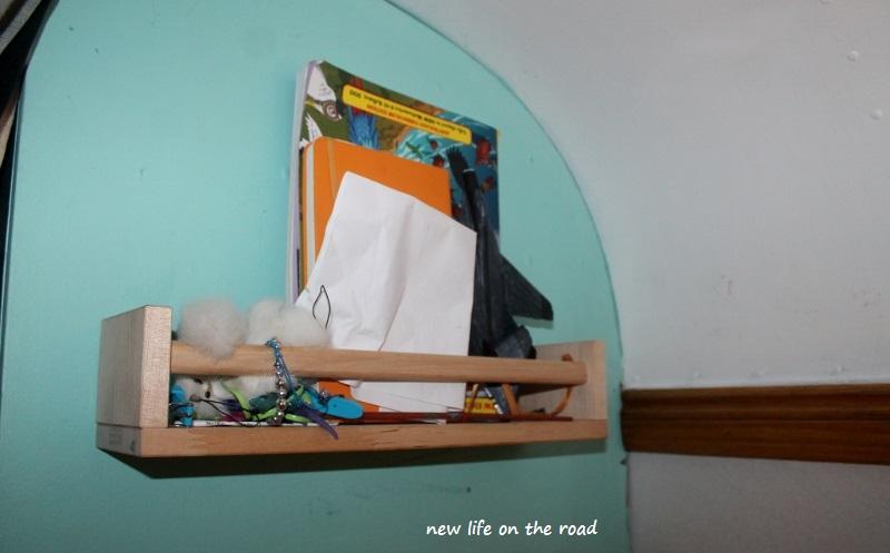Cameron Ikea Book Shelf