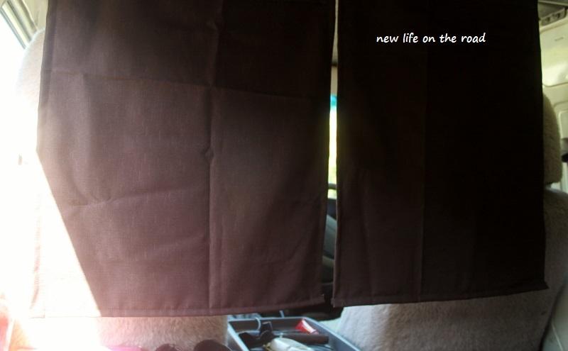 Not Enough Curtain Material