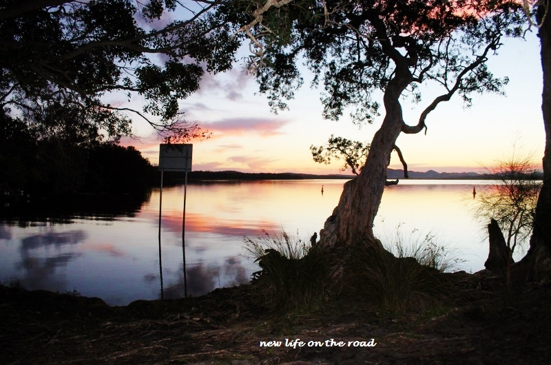 Myall Lakes National Park