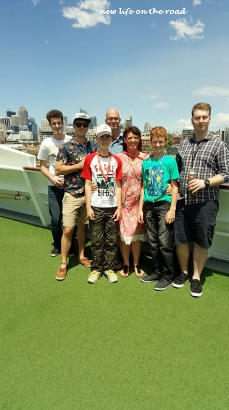 Loved the Family Cruise