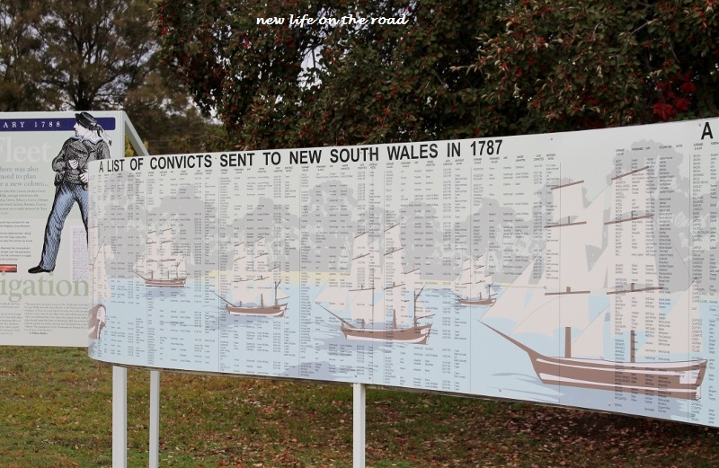 History of New South Wales
