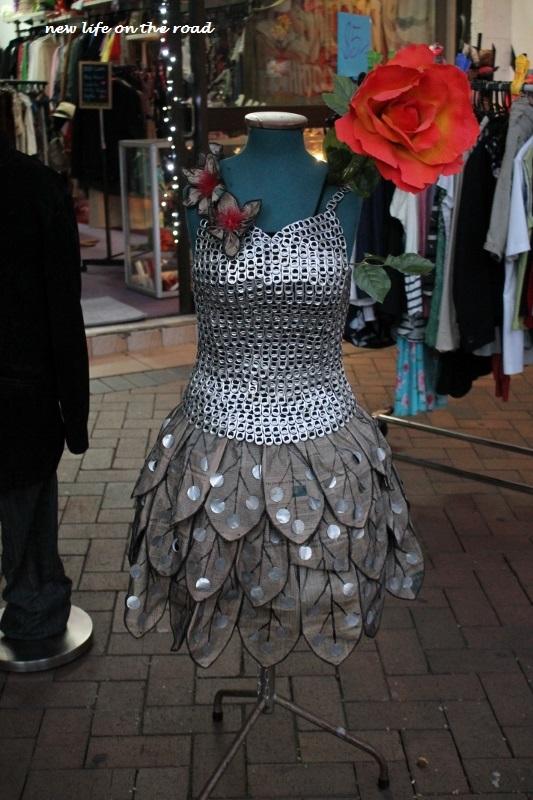 Dress Shop in Redfern