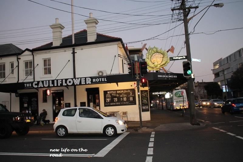 Hotel Pub in Redfern
