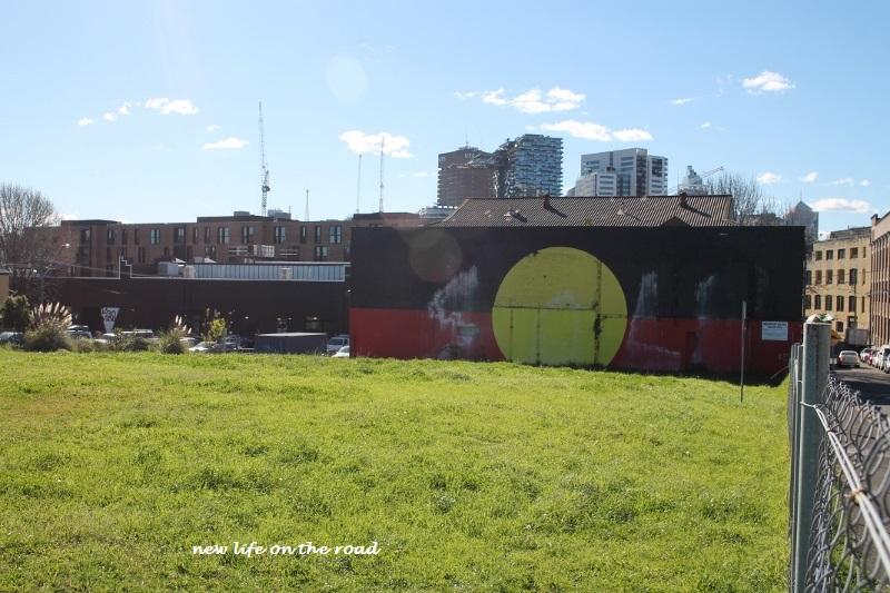 The Aboriginal Building