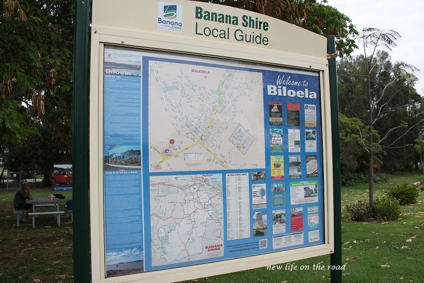 Biloela Queensland