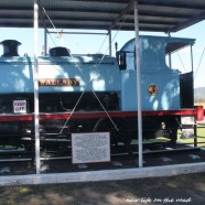 Illawarra Light Railway Museum